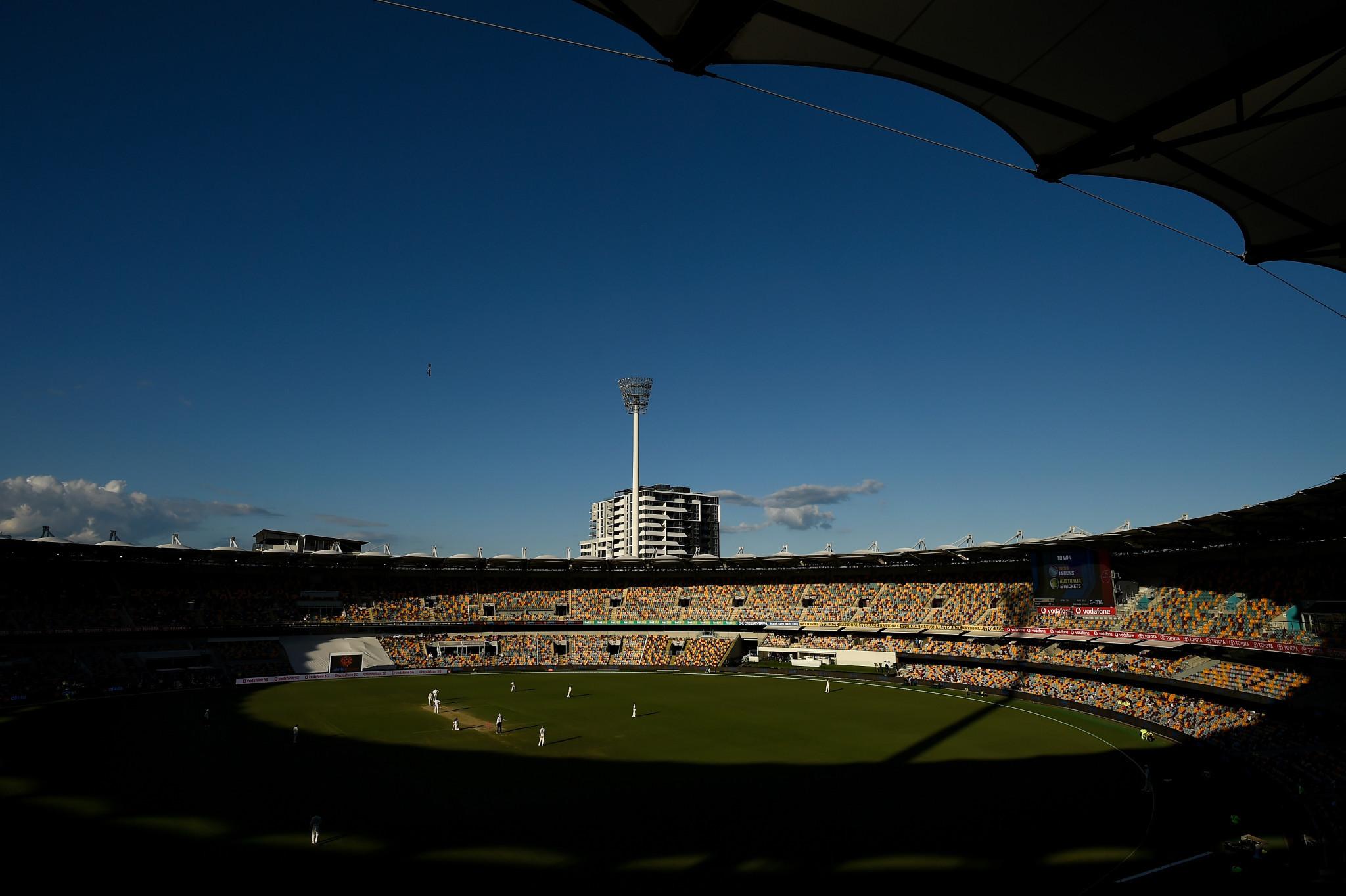 Gabba demolition announcement almost ruined Brisbane 2032 bid, claims politician