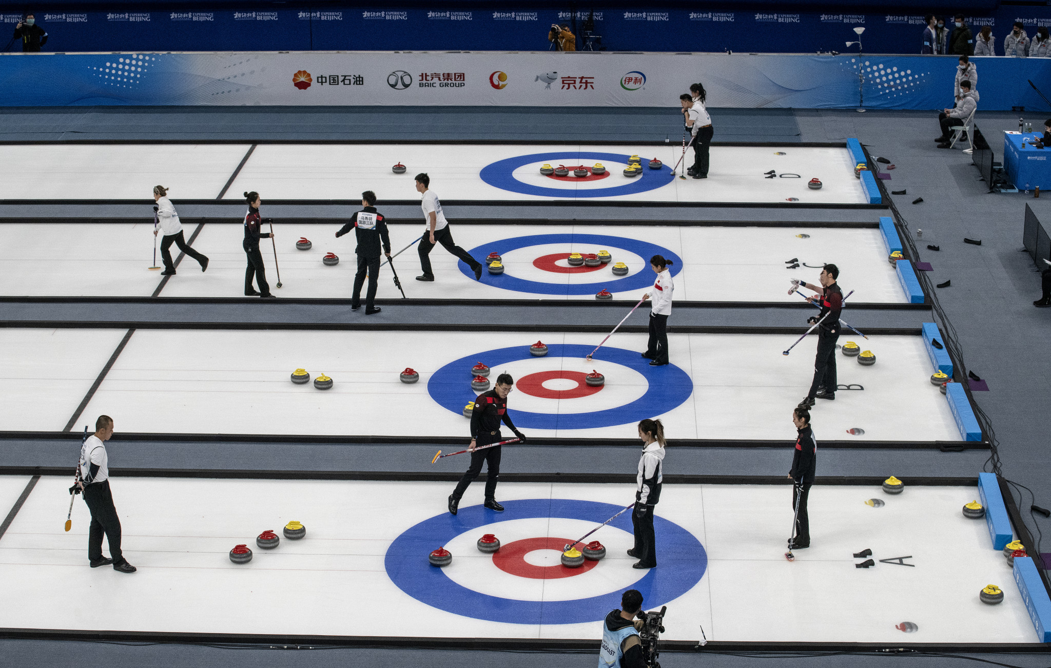 World Curling Federation set to hold Congress virtually for second year running