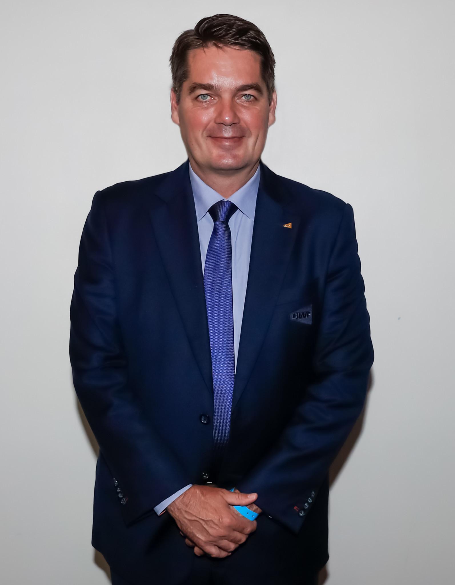 Poul-Erik Høyer: Tokyo 2020 an important breakthrough for the future of Para badminton
