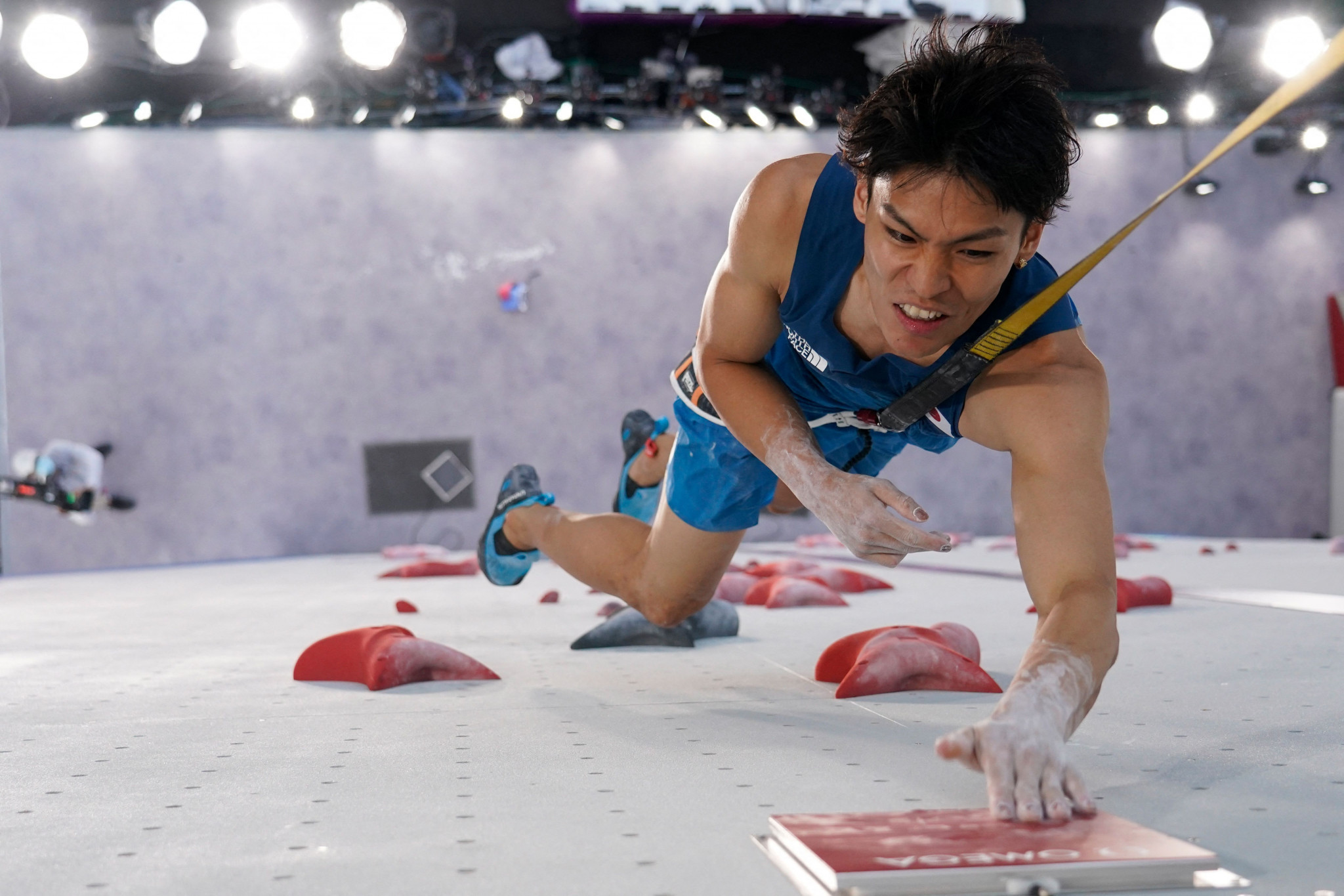 IFSC Speed World Cup in Jakarta cancelled due to COVID-19