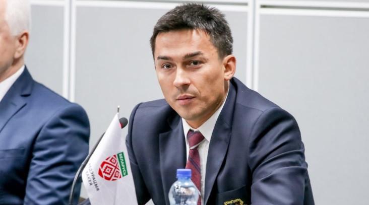 Belarusian Ice Hockey Association President resigns following five-year ban