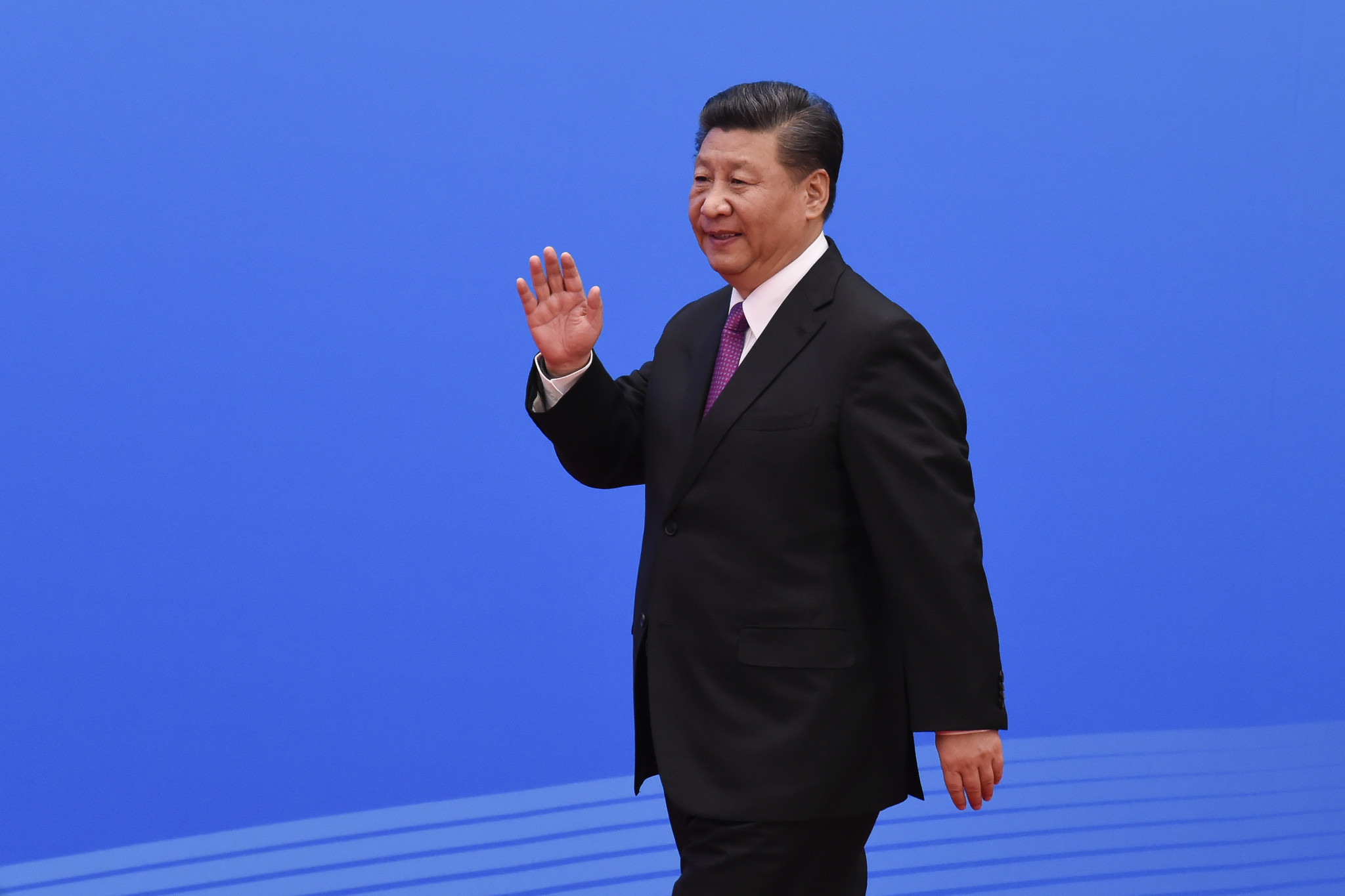 Chinese President Xi and Italy's leader Draghi pledge support for Beijing 2022 and Milan Cortina 2026