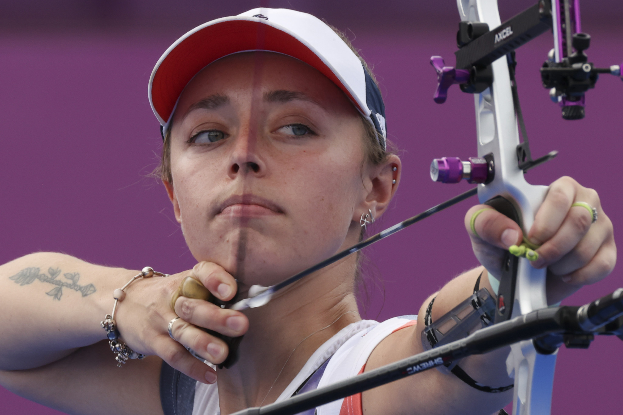 Team medals decided on penultimate day of European Field Archery Championships