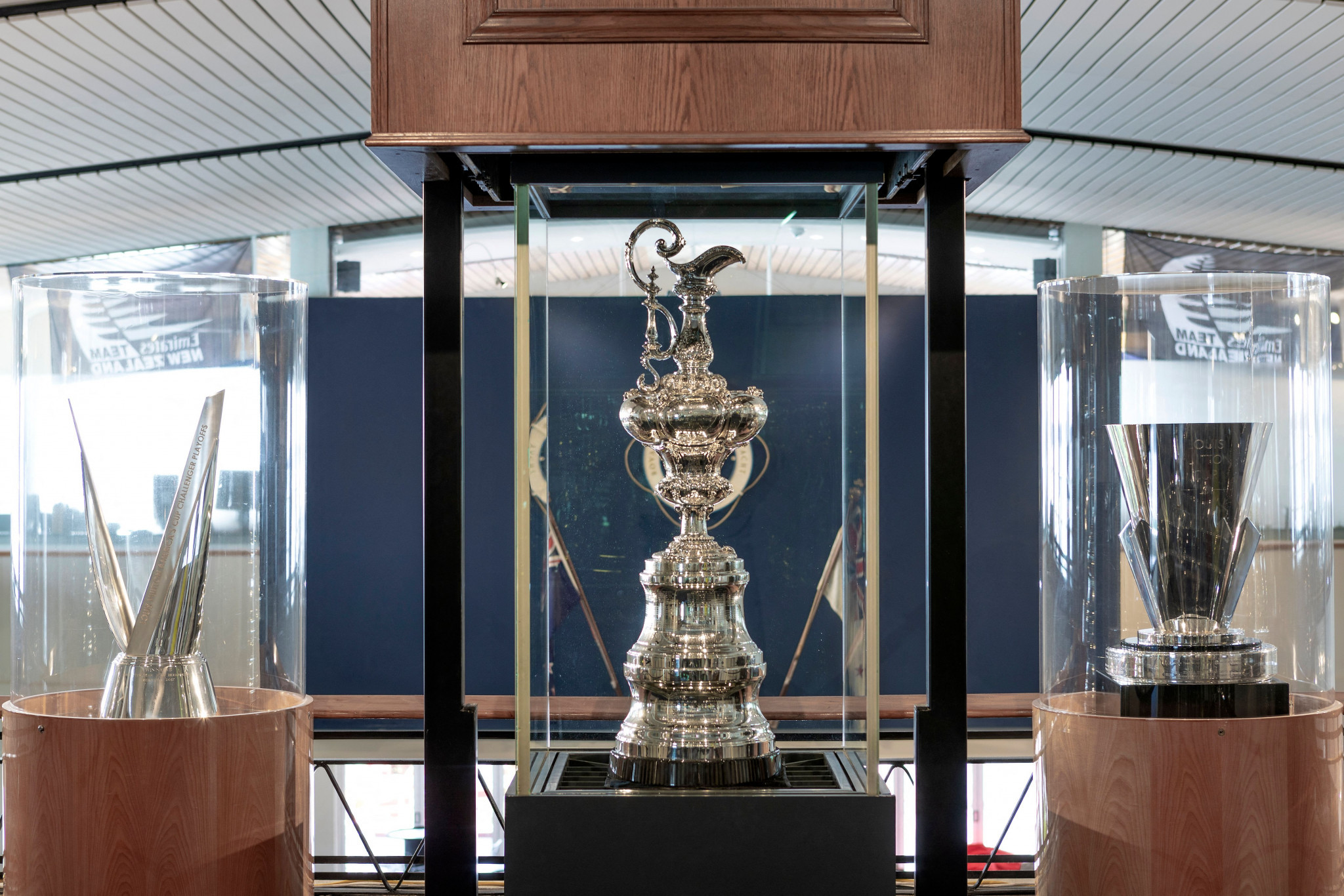 Valencia pulls out of bidding process for the next America's Cup