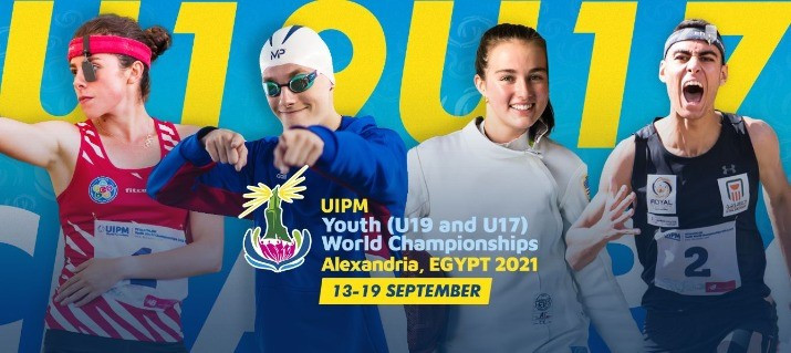 Egypt targeting success at home UIPM Youth World Championships
