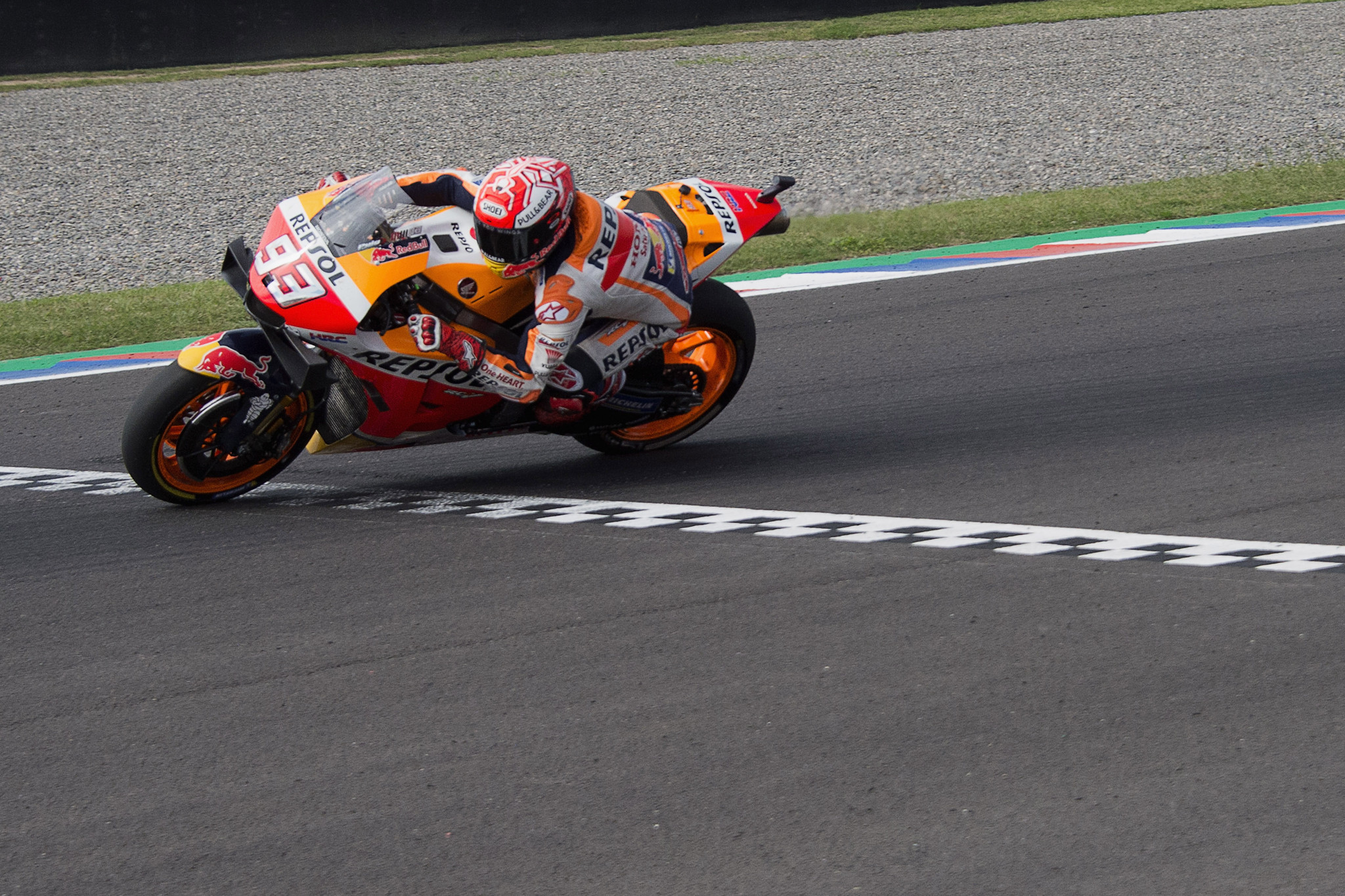 MotoGP's Argentine Grand Prix cancelled due to COVID-19
