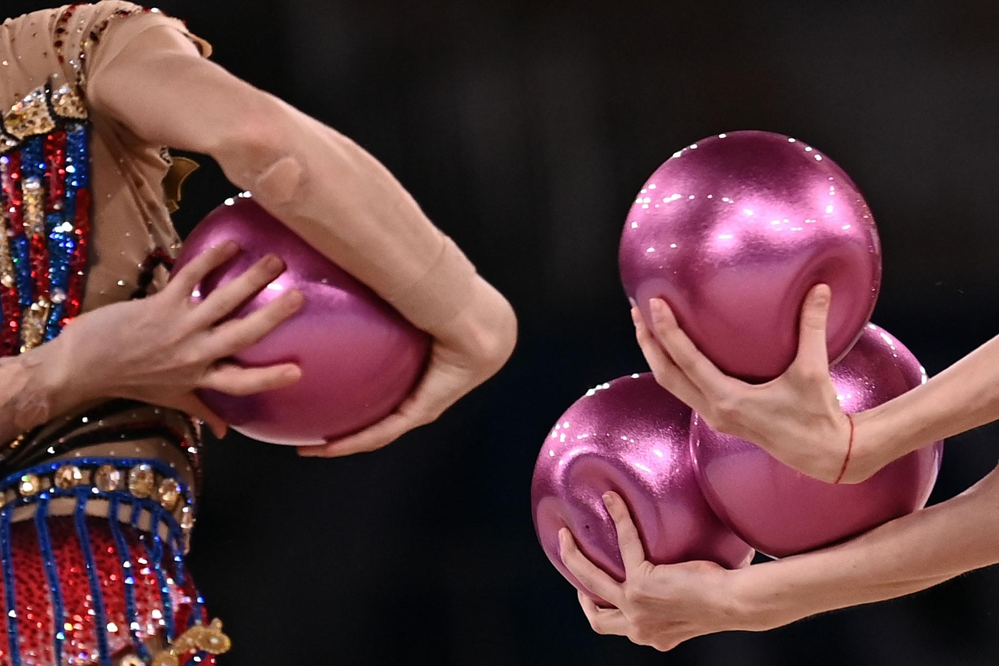 Spectators to be permitted at Gymnastics World Championships in Kitakyushu