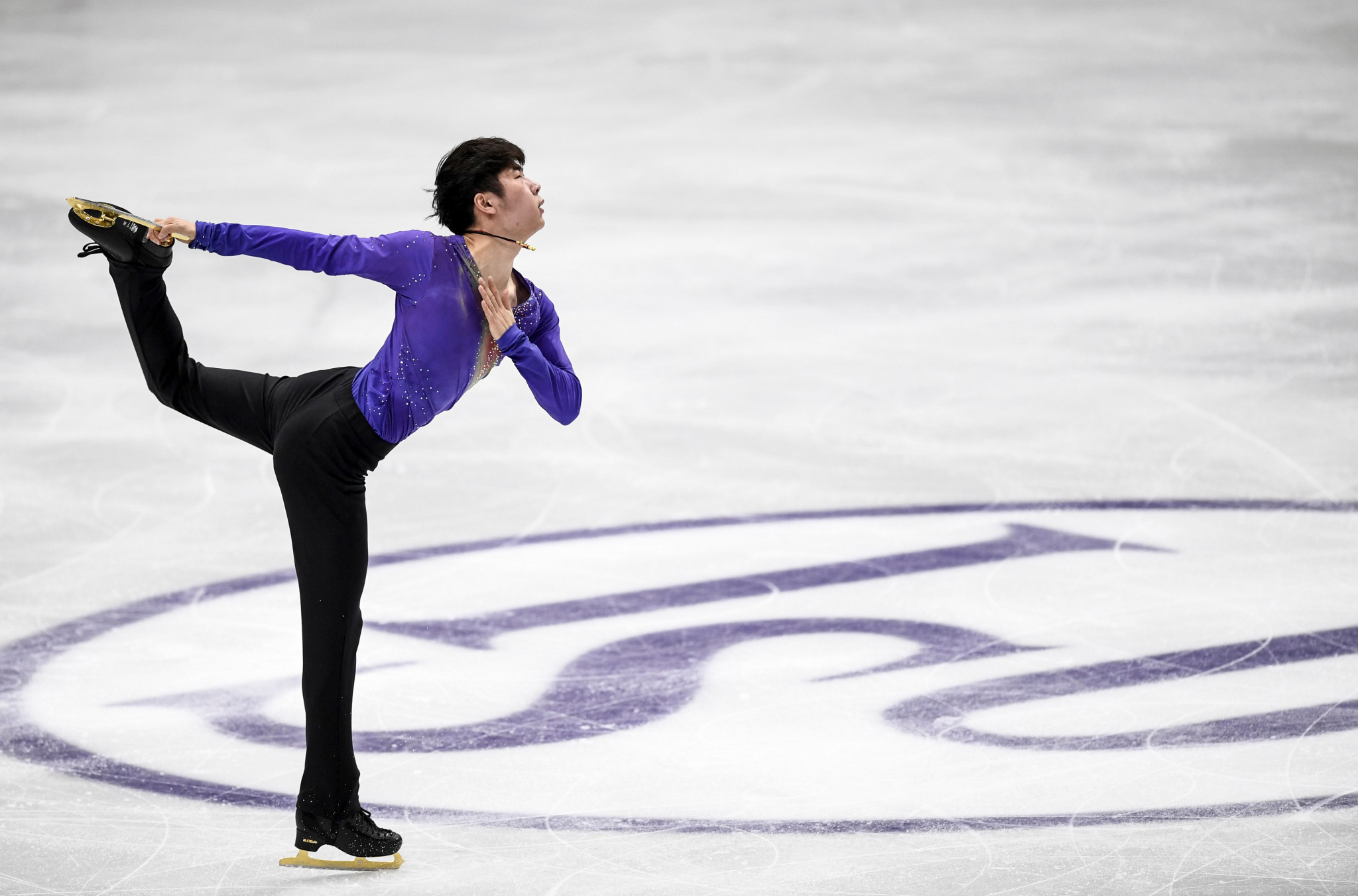 Major figure skating event in China two weeks before Winter Olympics axed over COVID-19