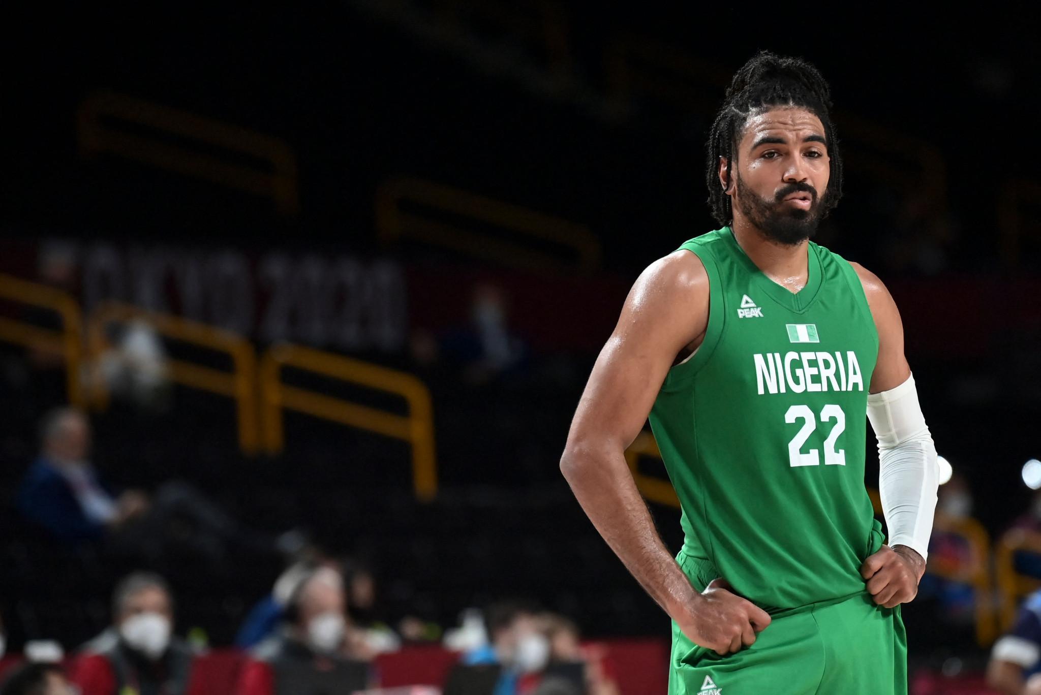 Nigeria Olympic Committee vehemently denies hampering basketball team's Olympic progress