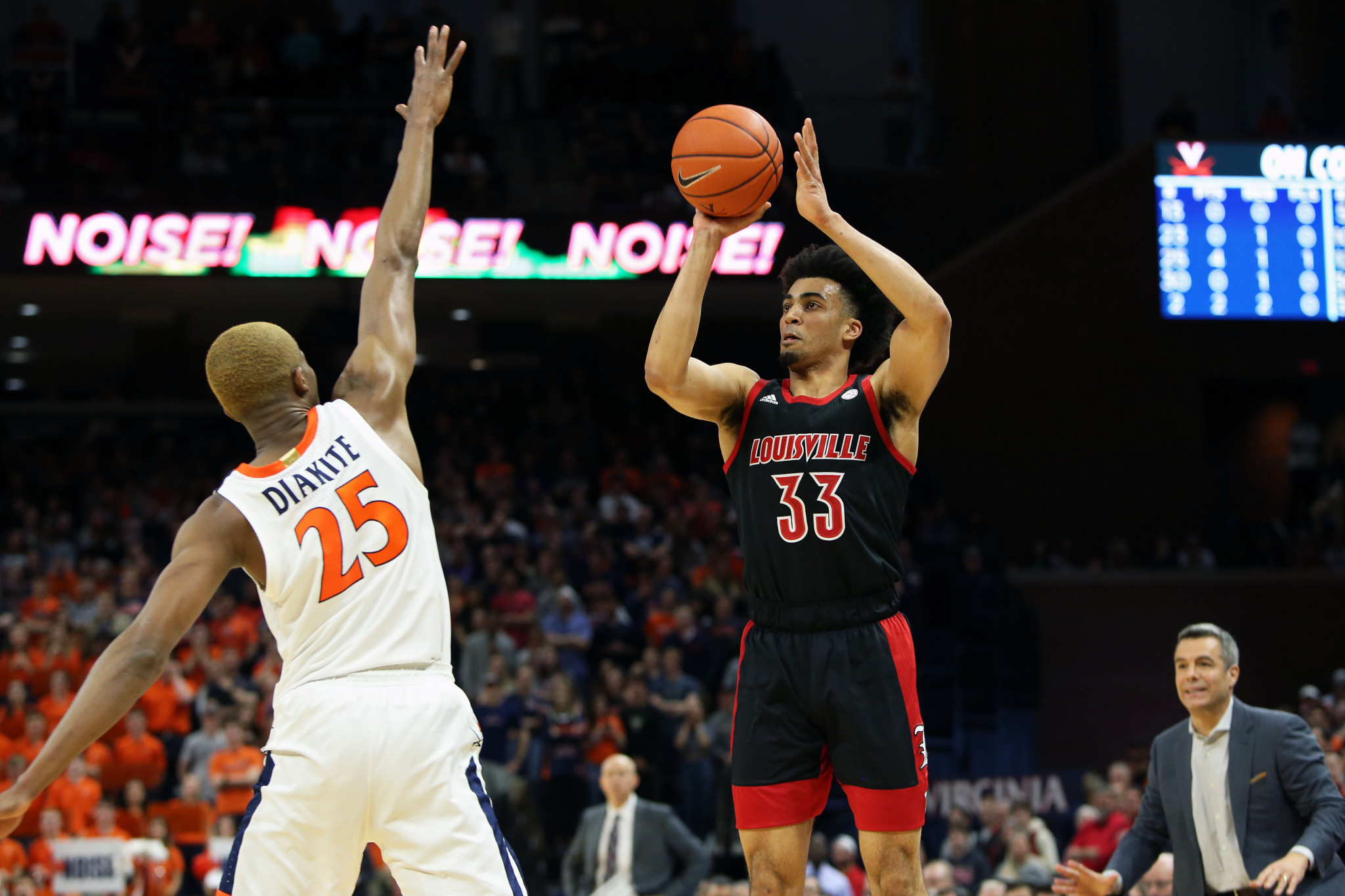 The Milwaukee Bucks' Jordan Nwora, who won the NBA title earlier this year, was one of eight NBA players in the Nigerian men's basketball team in Tokyo ©Getty Images