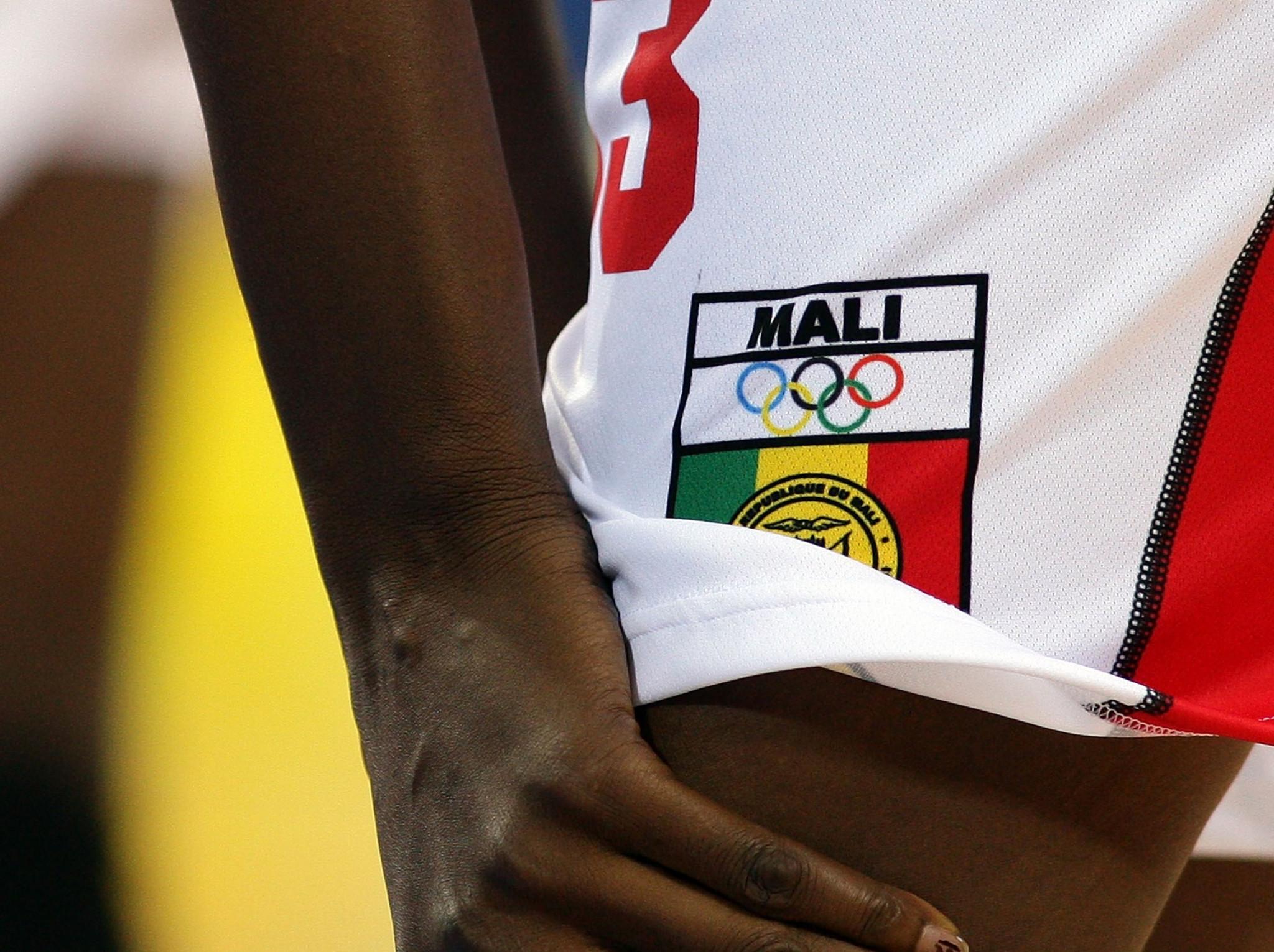The Mali Basketball Federation has been slammed for applying