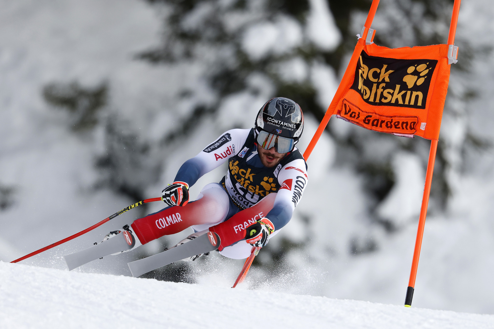 Val Gardena to be Italian nominee to host 2029 Alpine World Ski Championships as Sestriere left out in the cold again