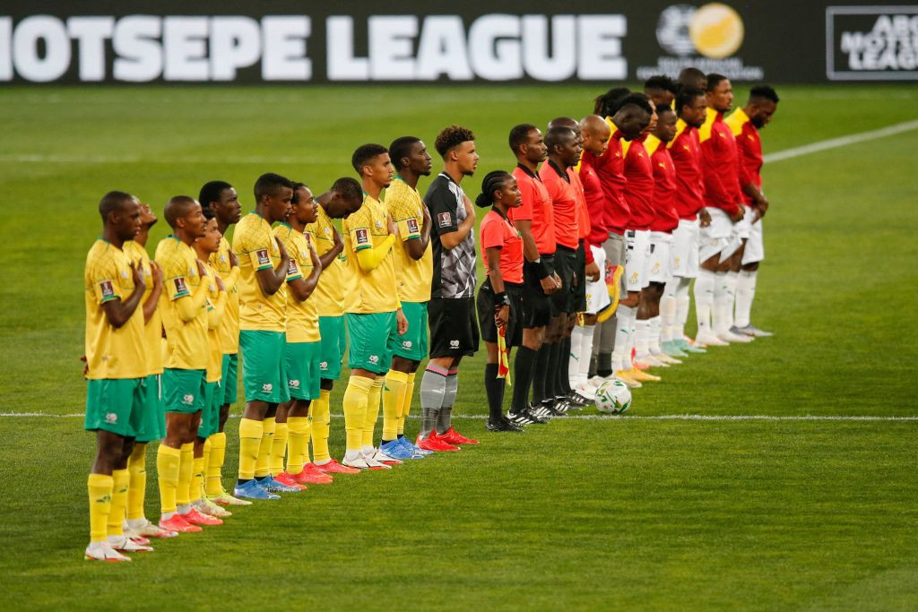South Africa keen to replace Japan as hosts of FIFA Club World Cup