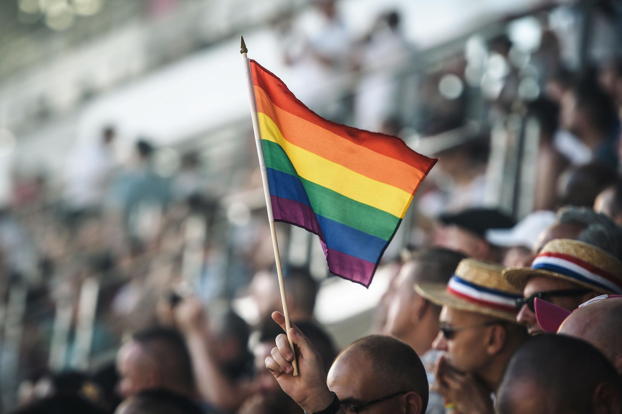 Gay Games postponed to 2023 due to Hong Kong COVID-19 restrictions