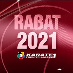 Final leg of Karate-1 Premier League season in Rabat cancelled due to COVID-19