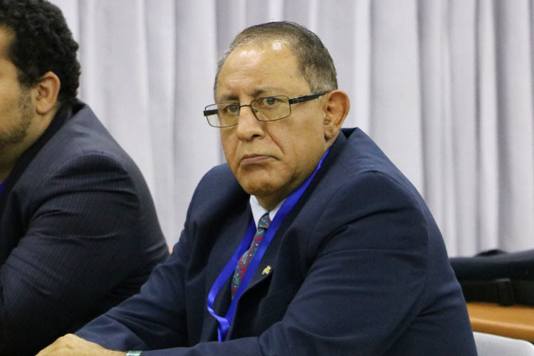 Costa Rican sambo will benefit from IOC recognition of sport, says President