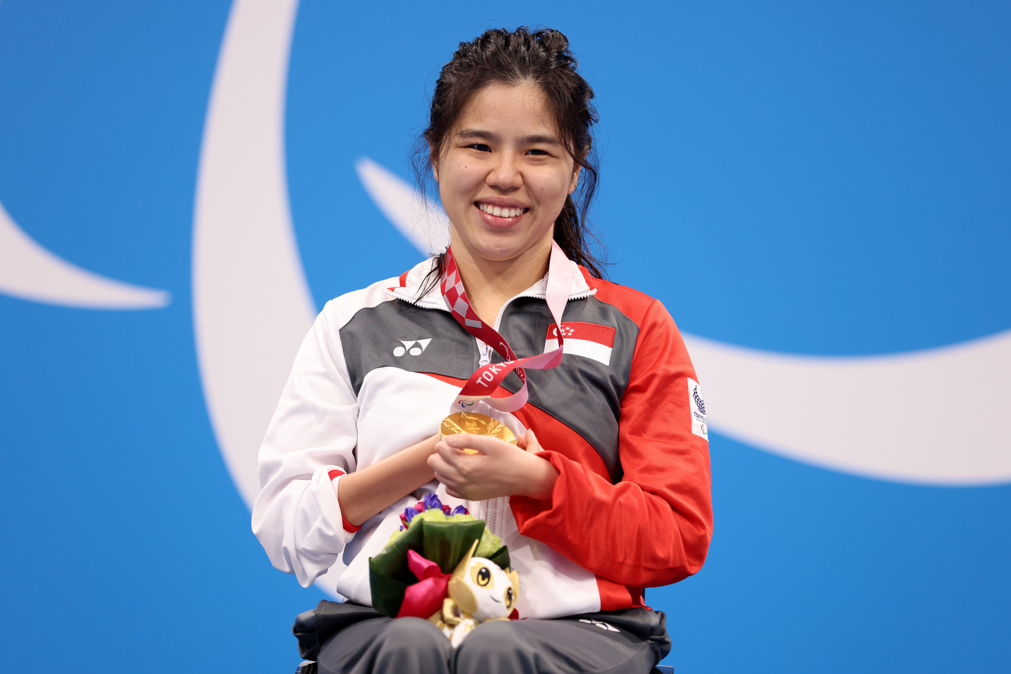 Singapore Government vows to work with relevant parties to increase Paralympic prize money