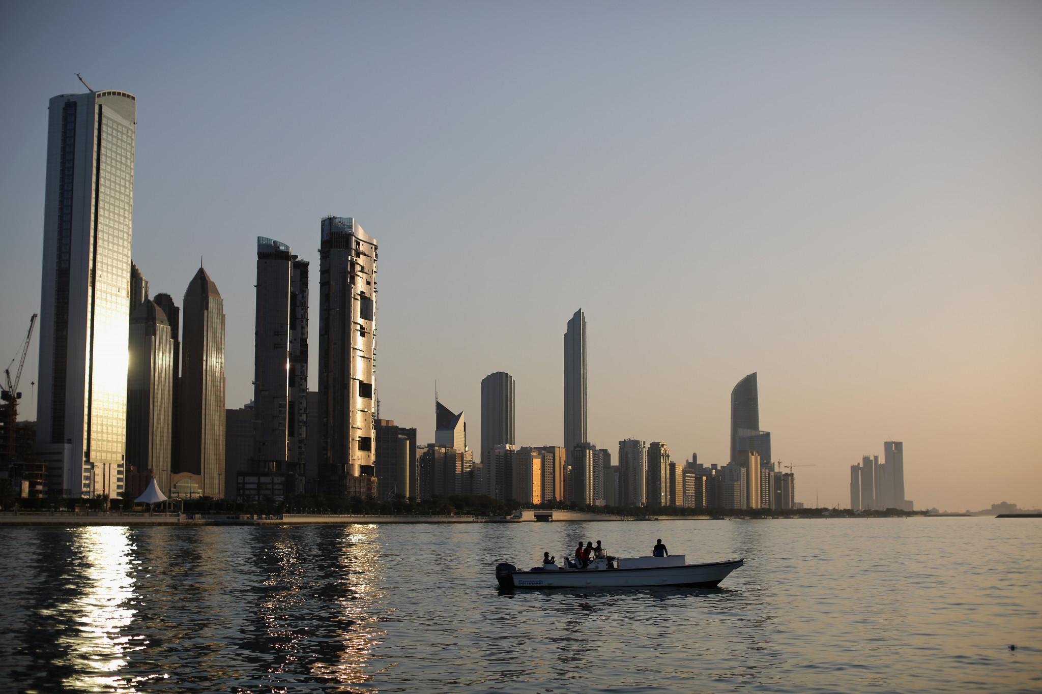 November's World Triathlon Para Championships awarded to Abu Dhabi
