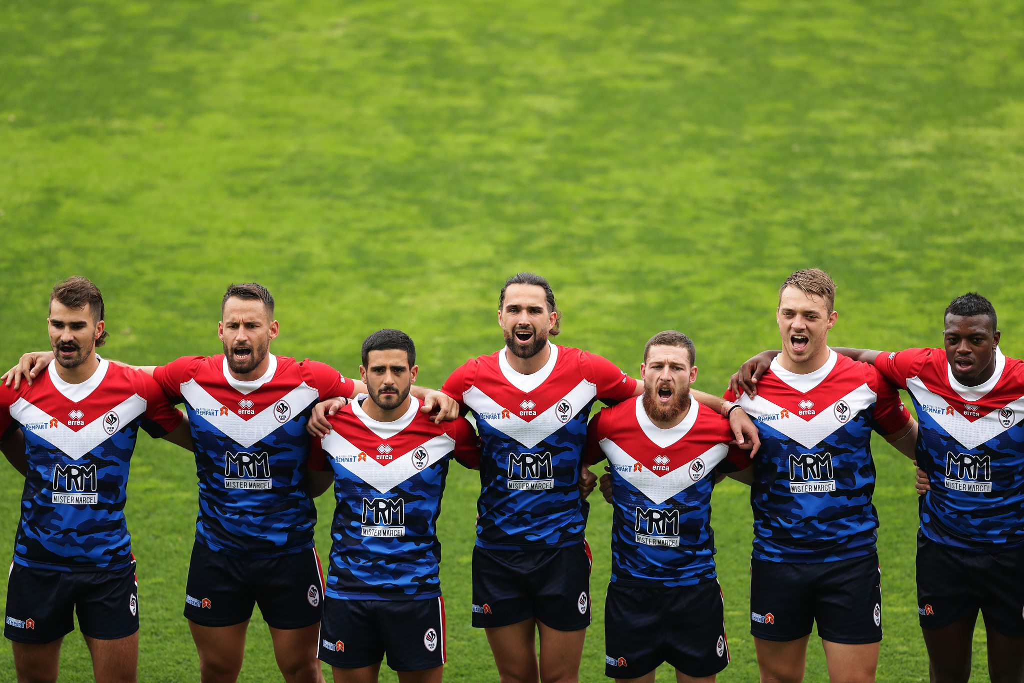 French public warmly back hosting 2025 Rugby League World Cup, according to poll