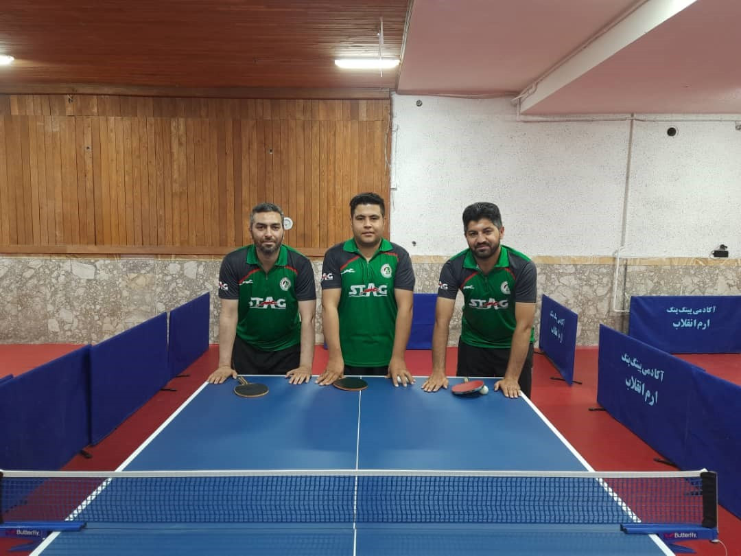 Three Afghanistan players awarded wildcards for WTT Star Contender Doha