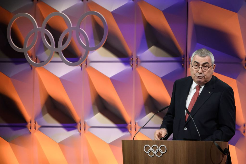 Erdener to be re-elected for final term as World Archery President