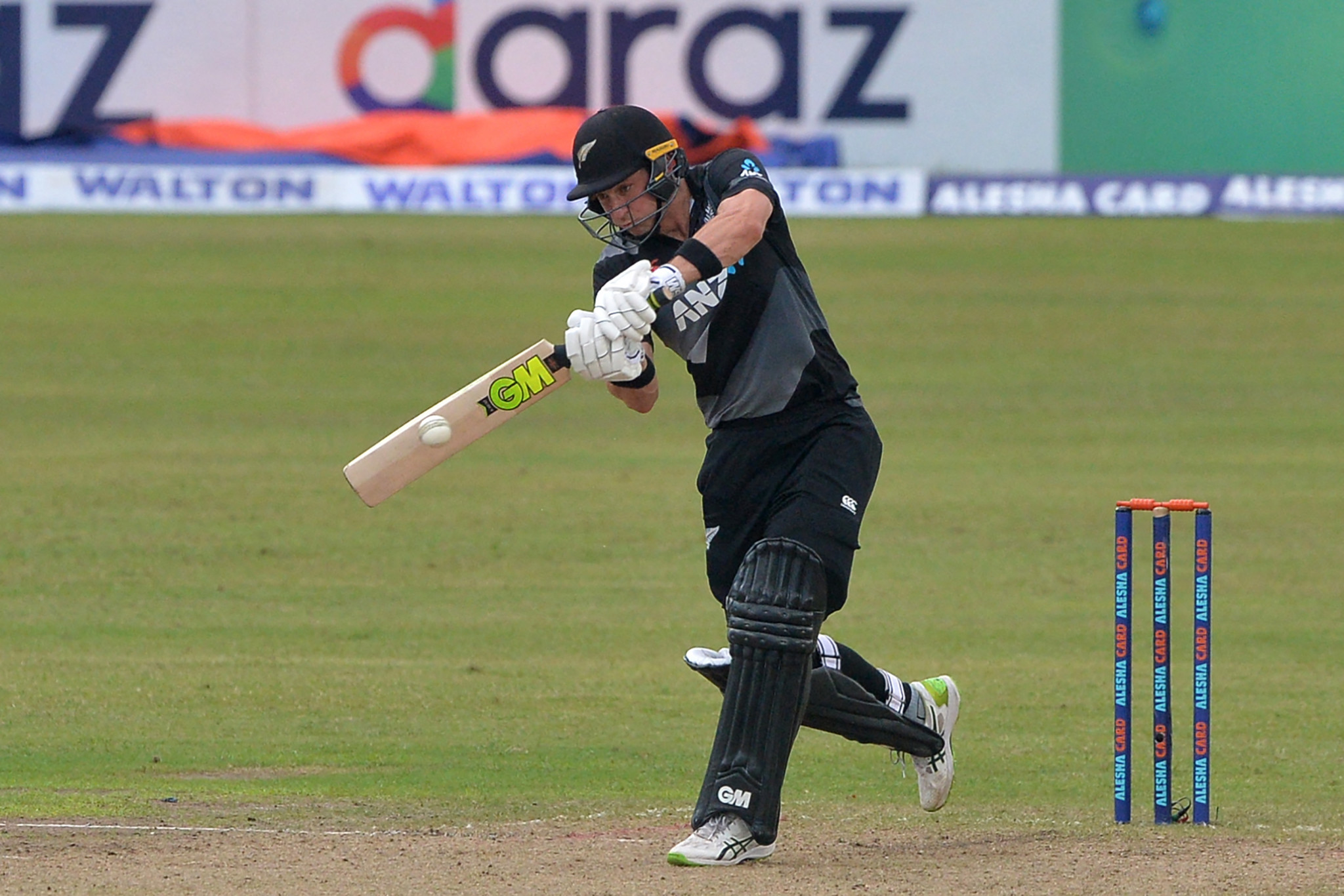 New Zealand Cricket pulls out of Pakistan tour on security grounds