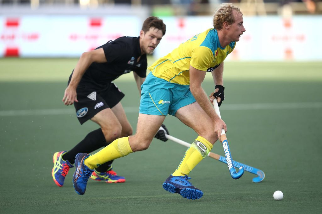 Australia and New Zealand withdraw from major hockey events due to COVID-19