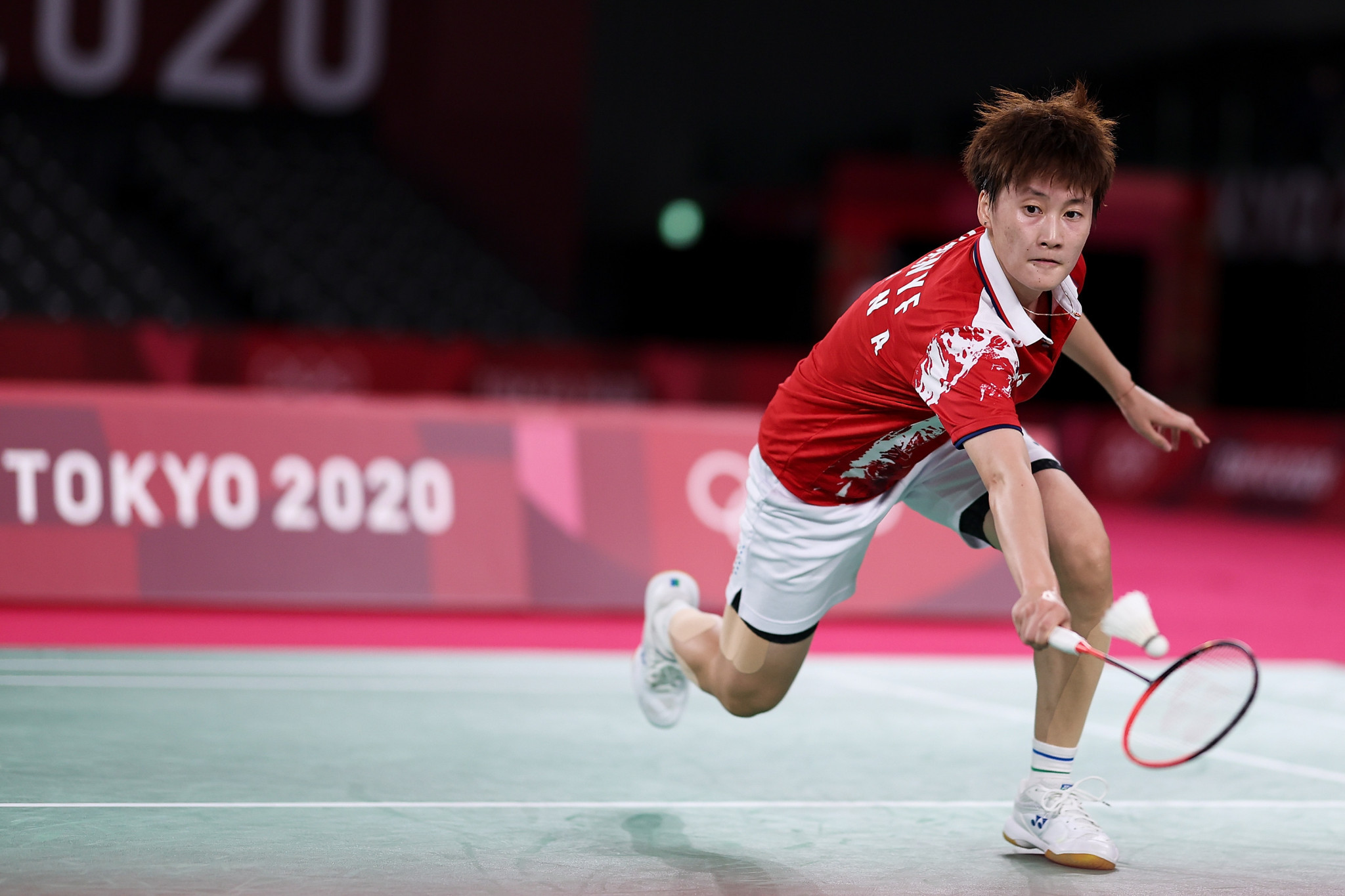 China names strong team for Sudirman Cup title defence
