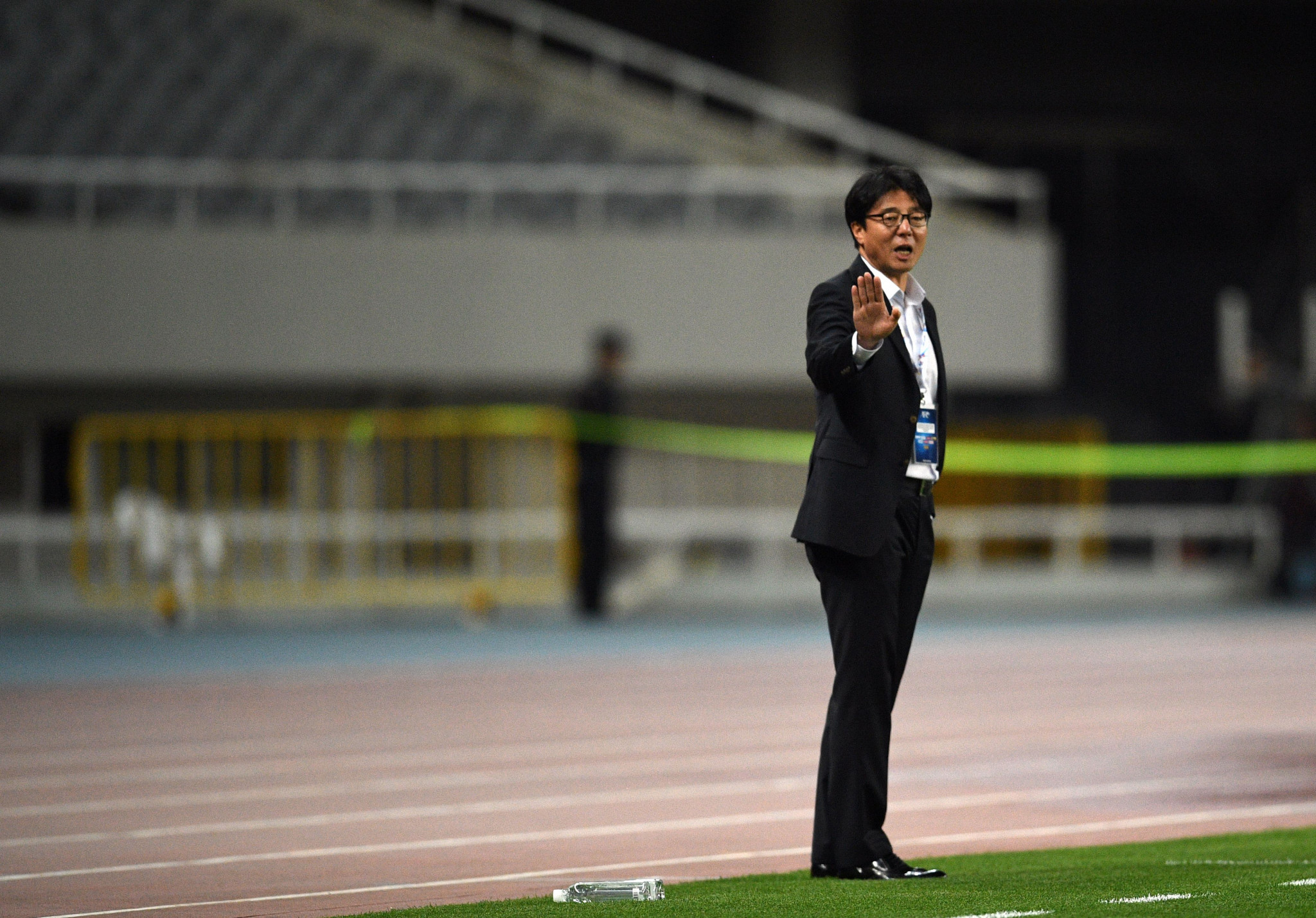 Hwang appointed South Korea football coach for Hangzhou 2022 three-in-a-row tilt
