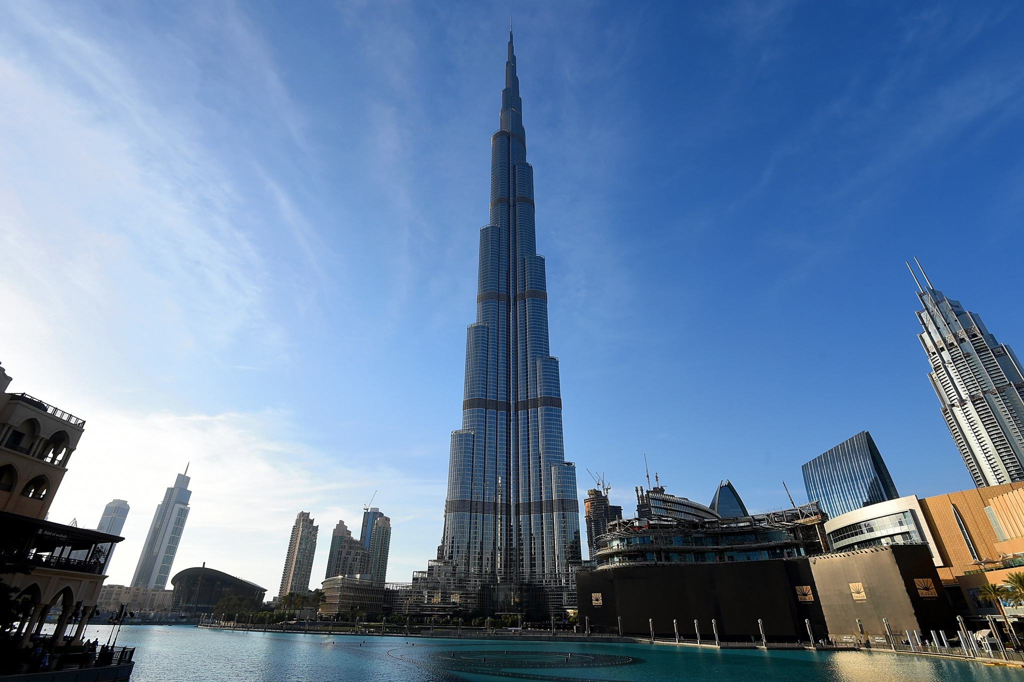 Dubai to host hybrid Olympic Council of Asia General Assembly in November
