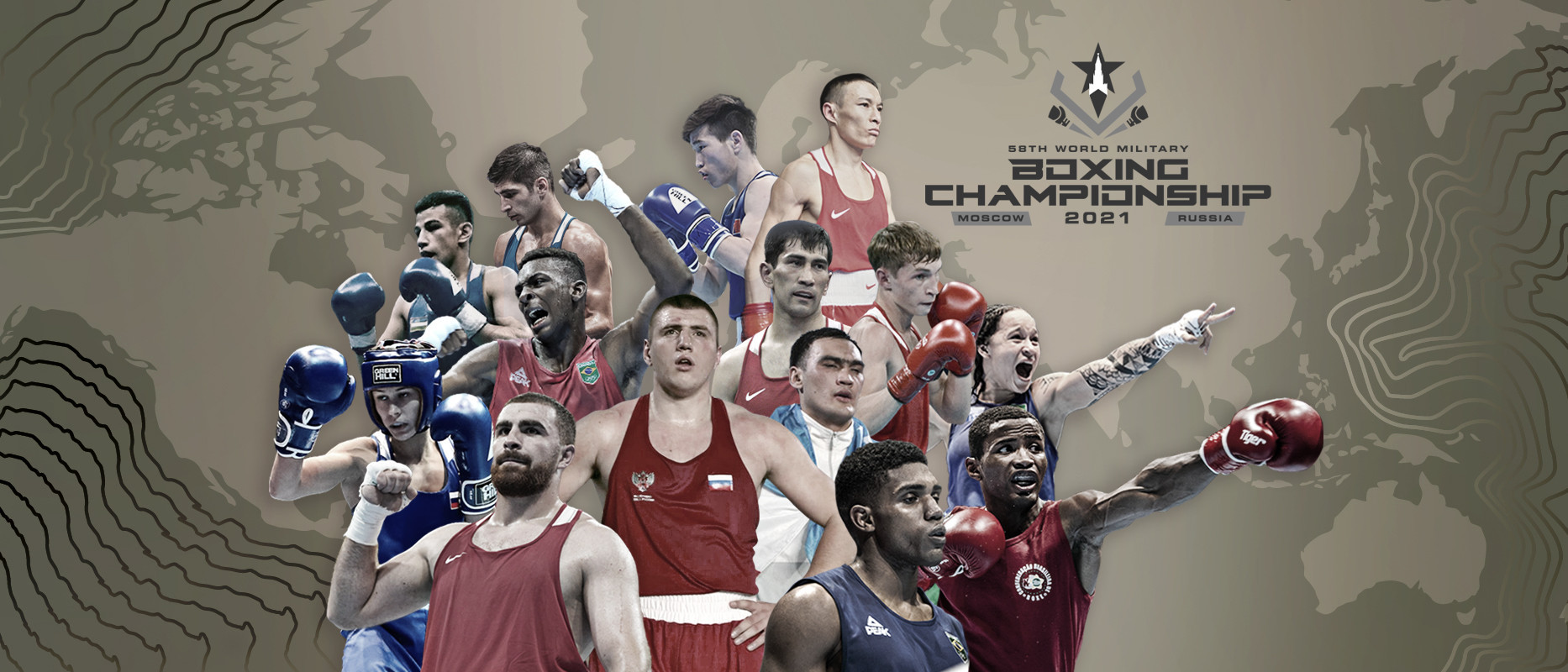 Moscow ready to host World Military Boxing Championship