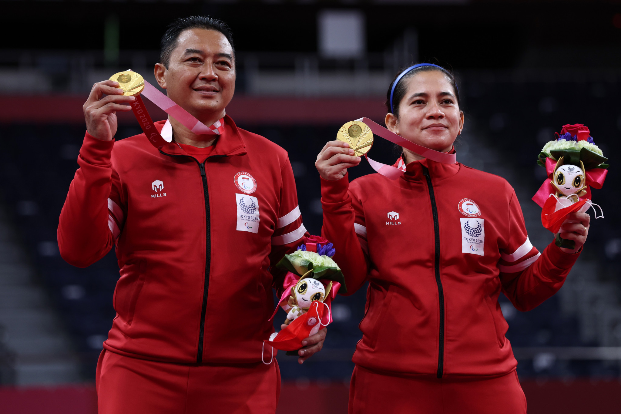 Indonesian Tokyo 2020 Paralympians to receive bonuses, President confirms