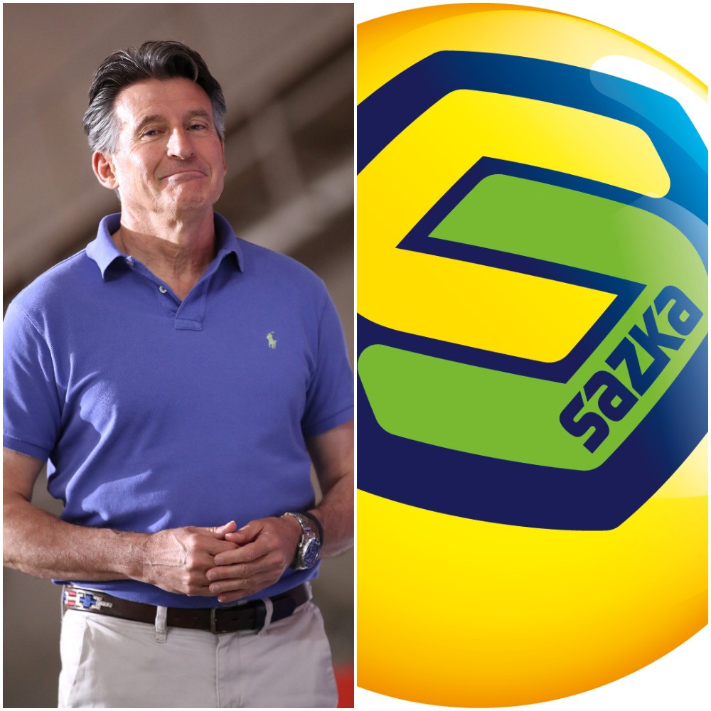 Coe joins former London 2012 chief executive at Czech company bidding for UK National Lottery