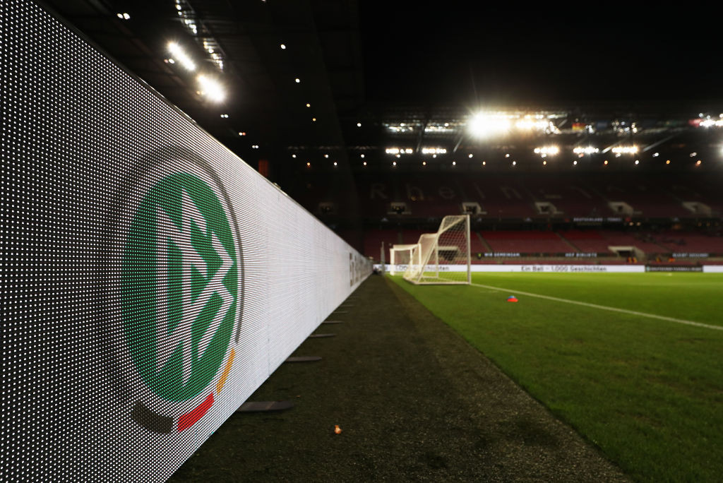 Germany and Portugal criticise FIFA plans to hold men's World Cup every two years