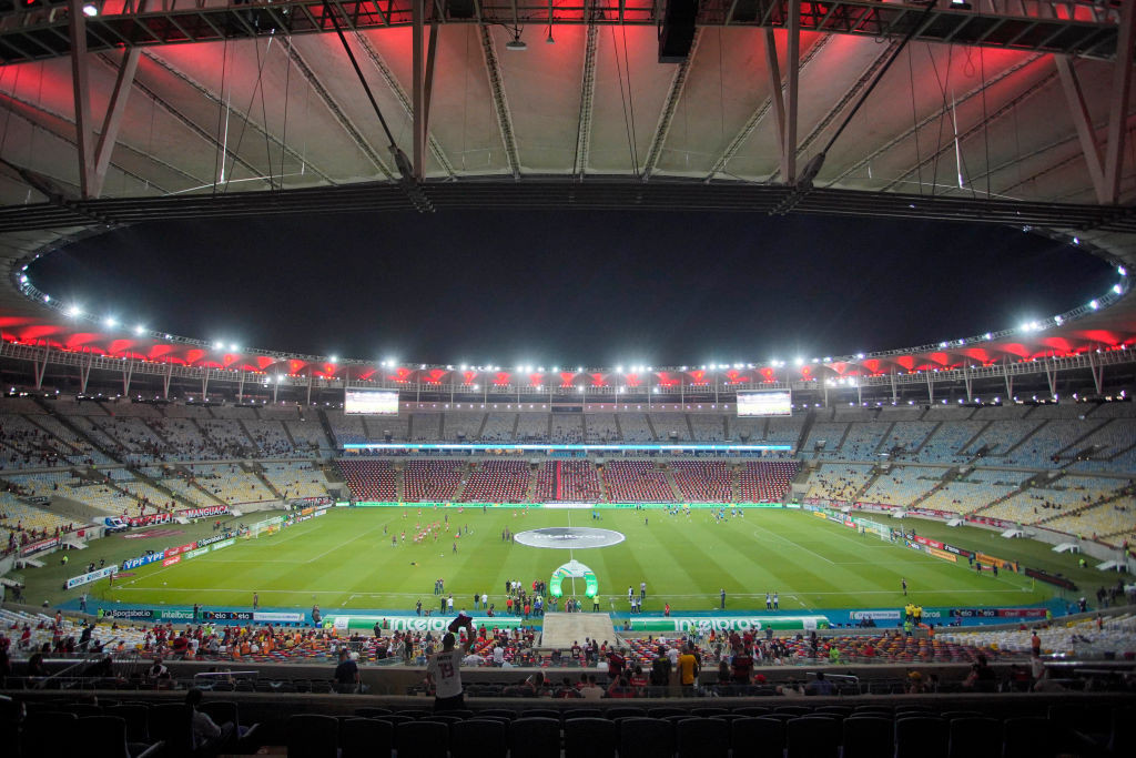 Brazil interested in hosting FIFA Club World Cup after Japan withdrawal