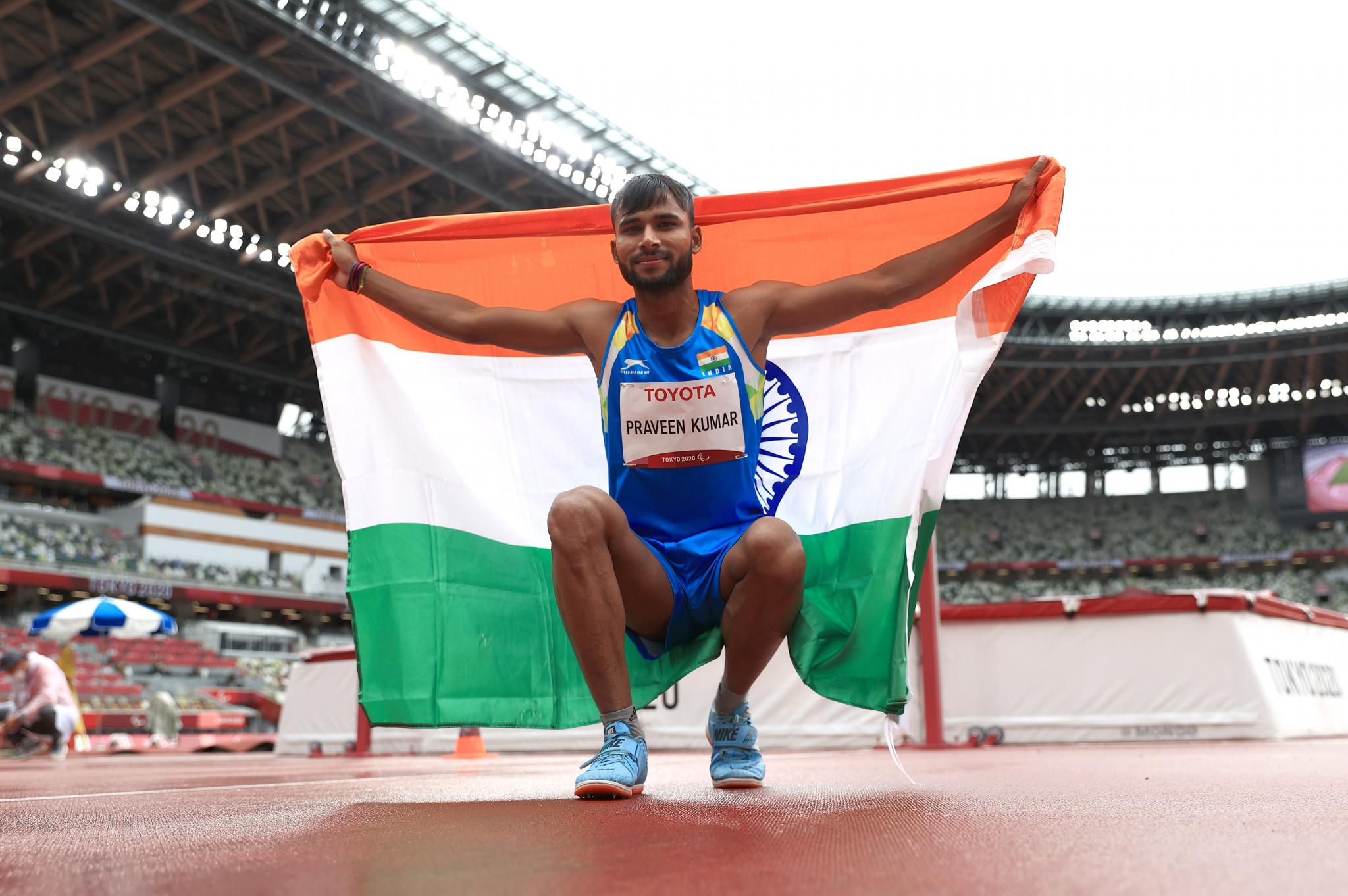 Teenager Kumar eyes Asian Para Games success after Tokyo 2020 silver medal