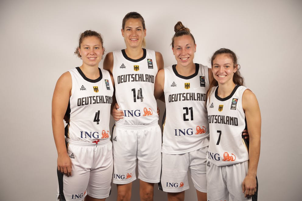Germany and Poland make strong start to FIBA 3x3 Women's Series Bucharest Final