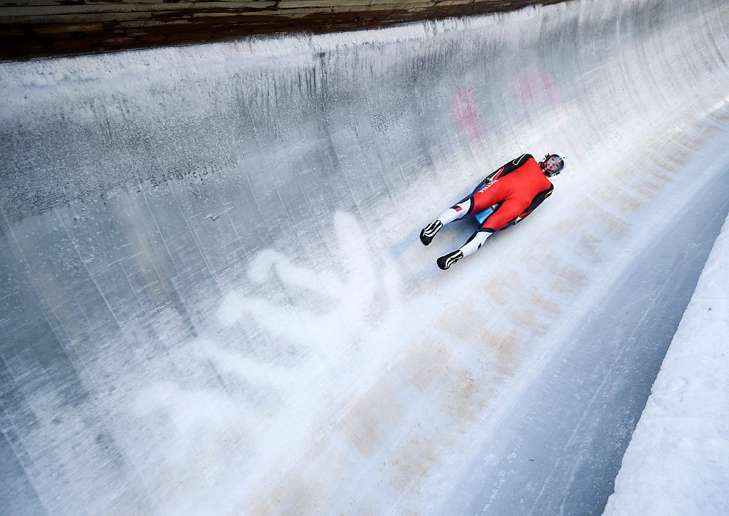 Lillehammer was the venue for one of the two events on the FIL's tour in Norway ©Getty Images