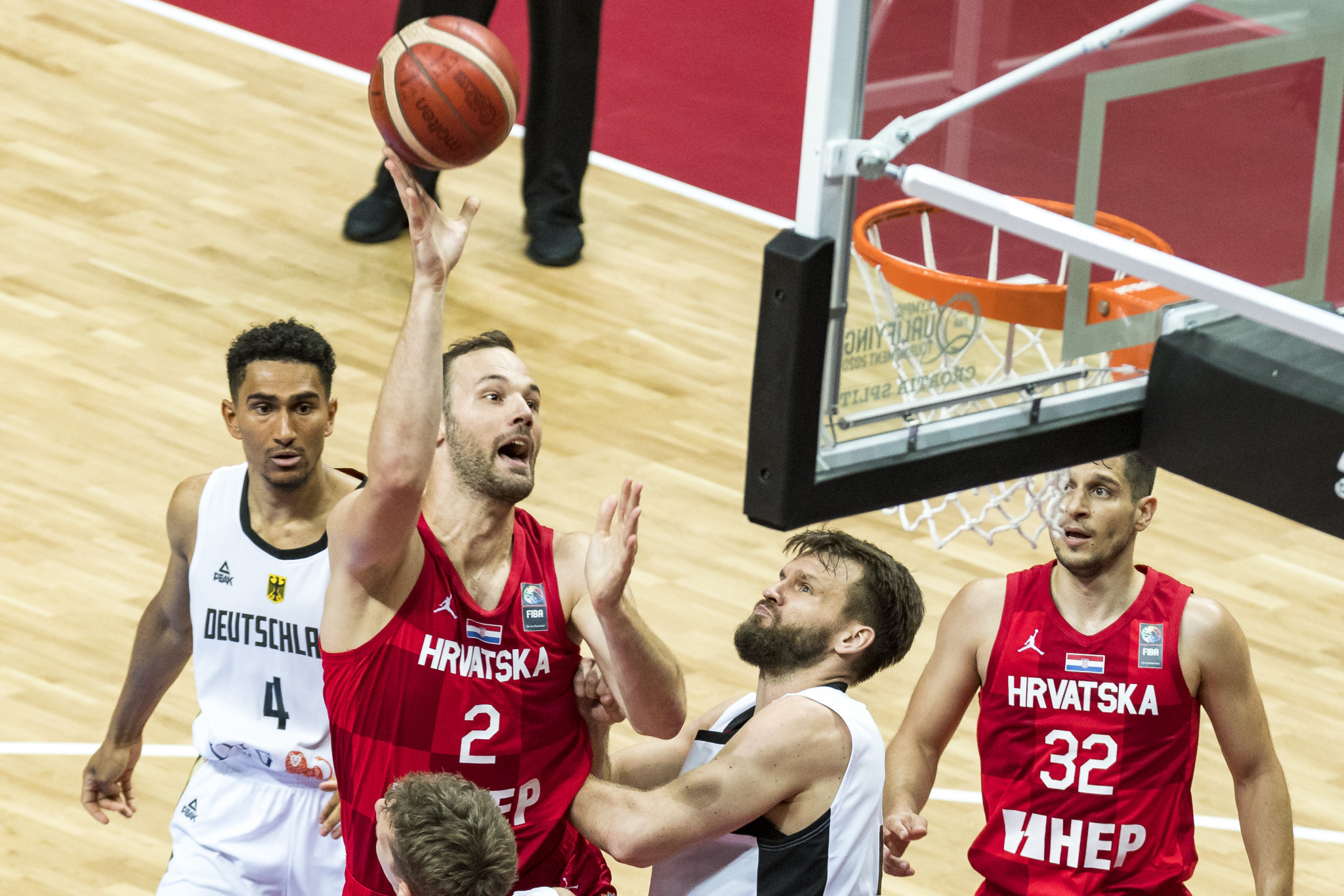 FIBA expects to hold regular qualification for men's 2023 Basketball World Cup
