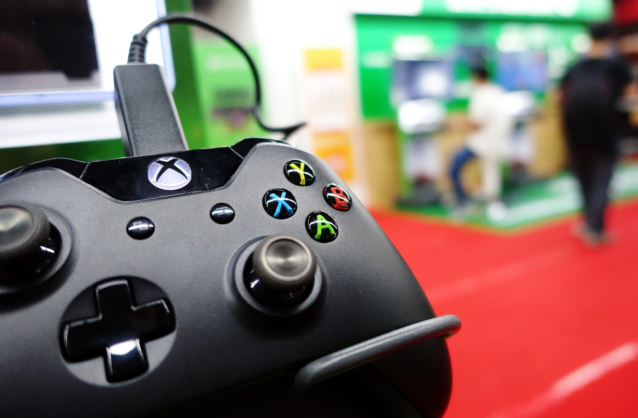 """Xbox and Special Olympics hold inaugural """"Gaming for Inclusion"""" event"""