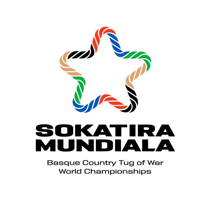 Basque Country enjoy success at Tug of War World Championships