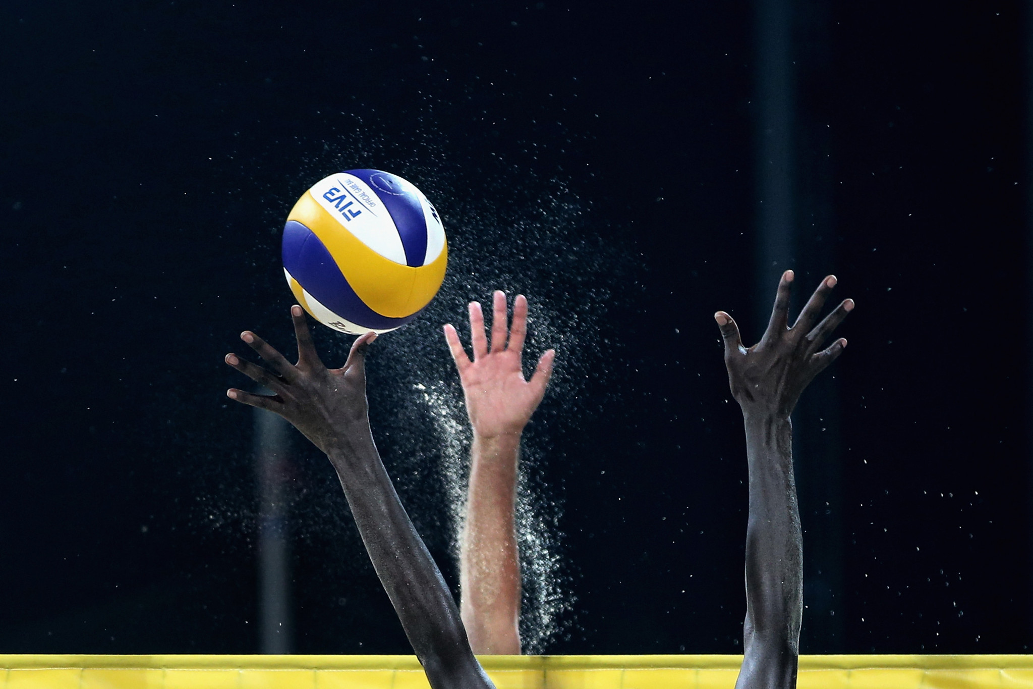 Rwanda disqualified from Africa Volleyball Championship after fielding ineligible players