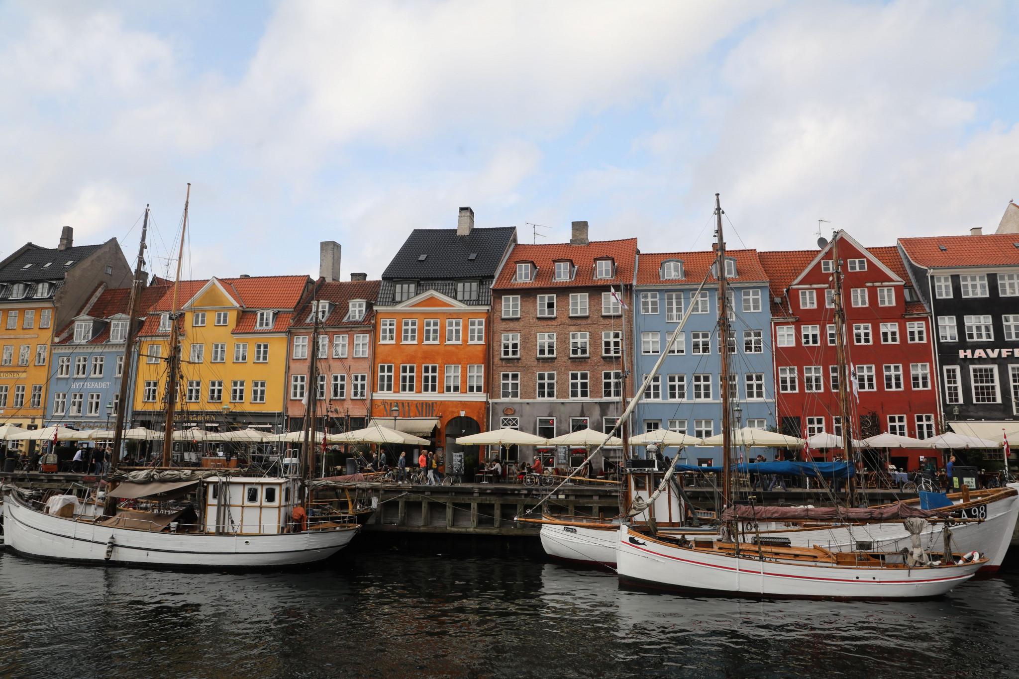 Smart Cities and Sport Summit to be held in Copenhagen in November