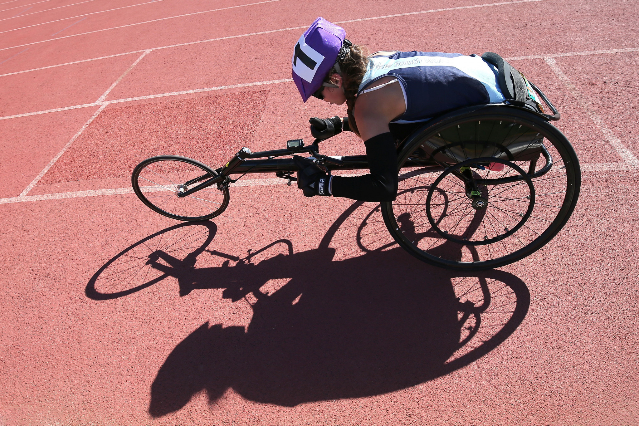 Four Commonwealth Games Para prospects receive Kurt Fearnley Scholarship