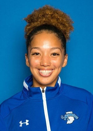 Ayanna Morgan will attend the IOA's session, which is said to focus on the Olympic Movement and the pandemic ©BOA