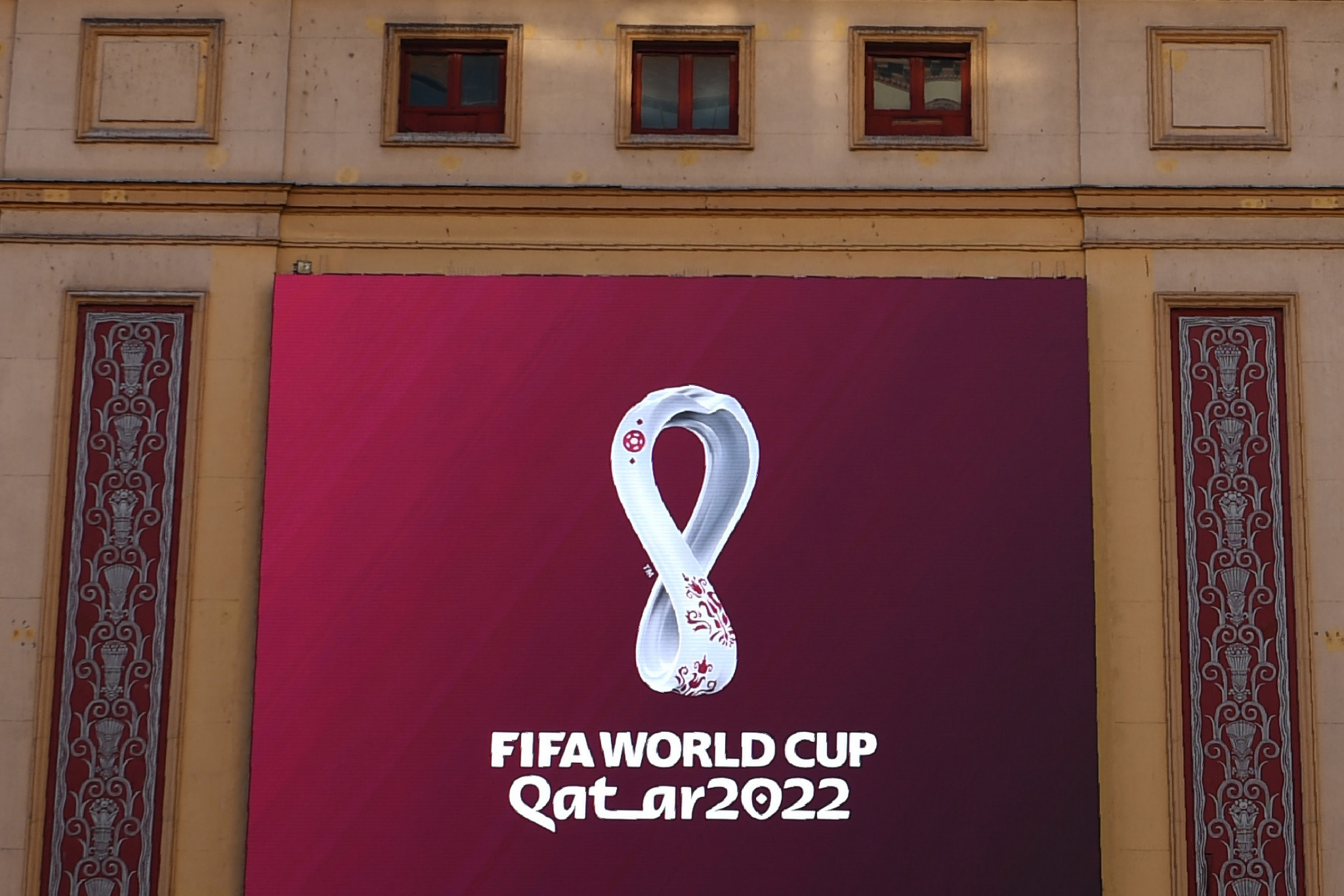 Qatar could ban players who are not fully vaccinated from 2022 FIFA World Cup
