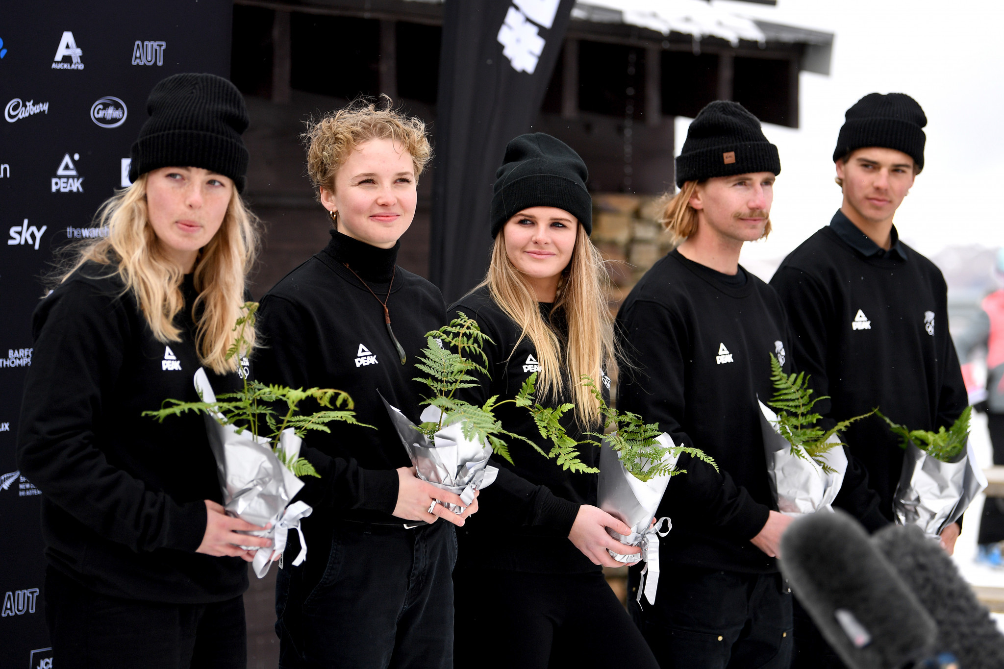 New Zealand has won three Winter Olympic medals in its history and has promising youngsters coming through ©Getty Images