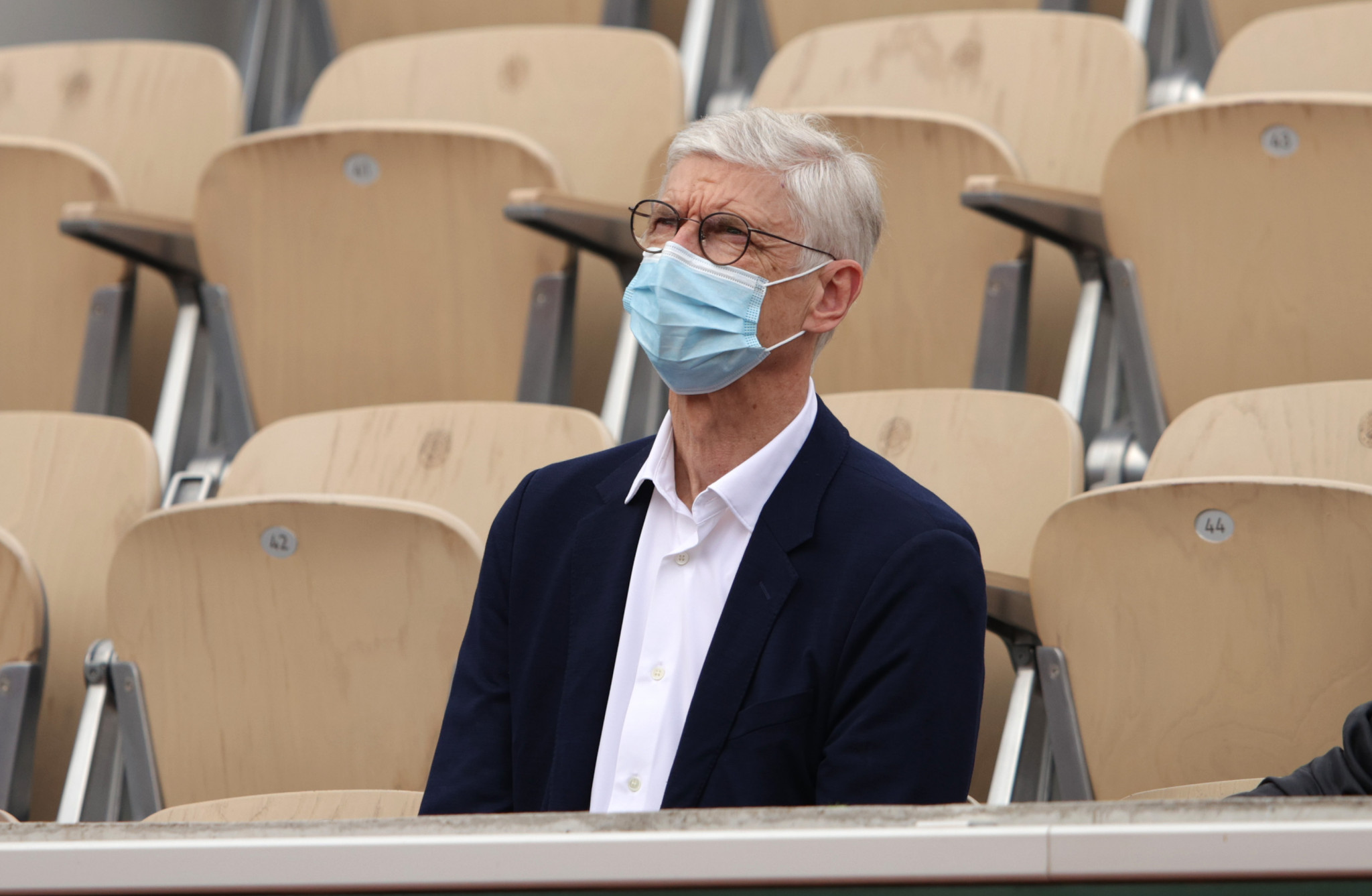 France's former Arsenal manager Arsène Wenger is overseeing one of the FIFA technical advisory groups which is assessing the international calendar ©Getty Images
