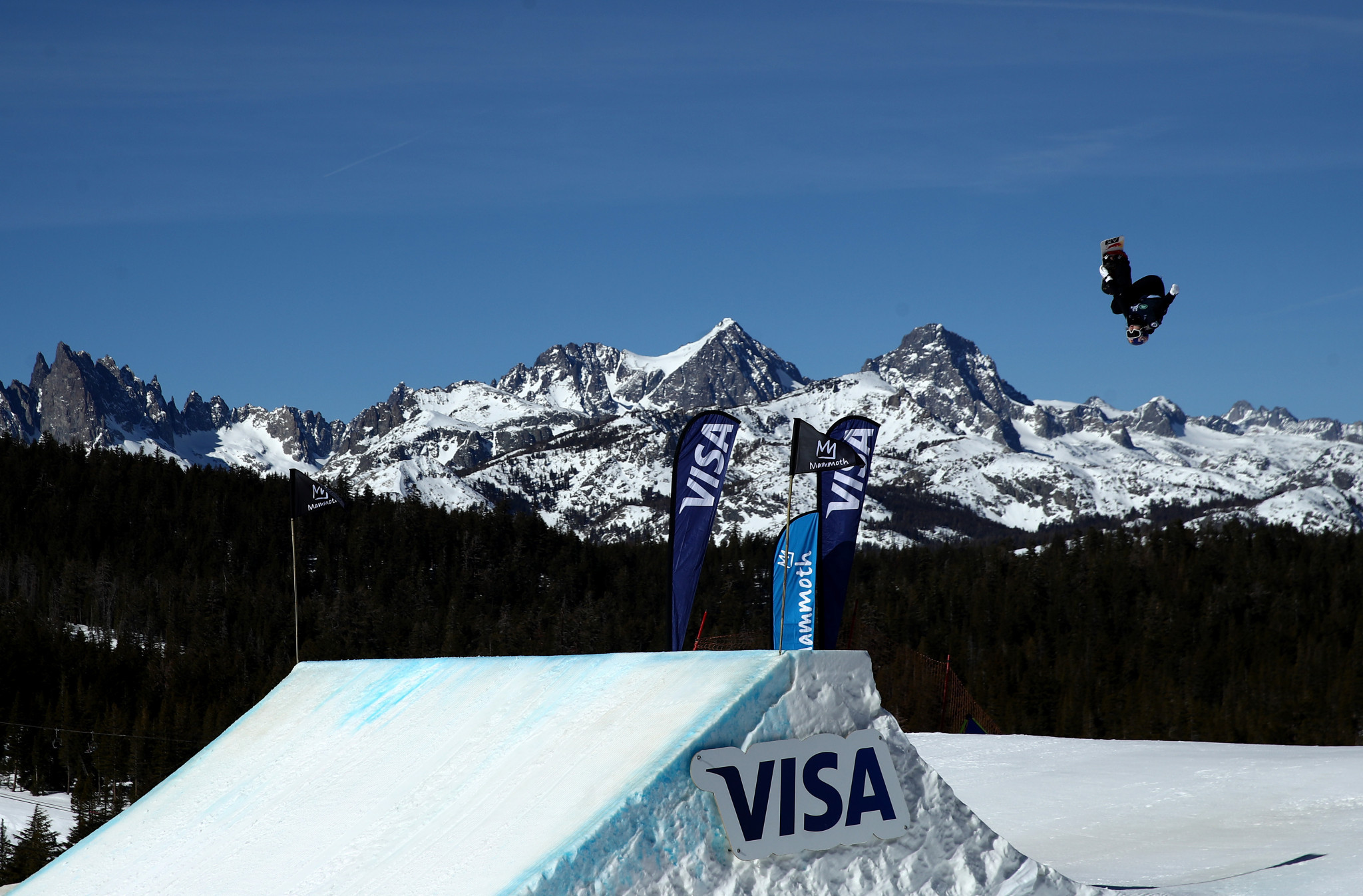 Three Olympic qualifying events in freeski and snowboard added to World Cup calendar