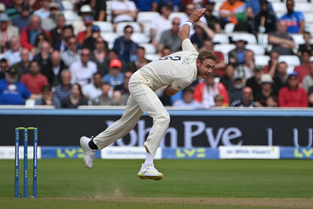 England cricketer Stuart Broad has called on the ECB to give the team the best possible chance of success in the Ashes ©Getty Images